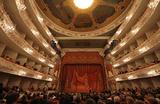 Зачем России департамент театров?