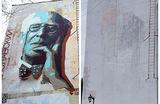 «Граффити, как любое искусство, — это отражение процессов в обществе»