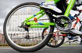 Помочь отечественному производителю: в России начался эксперимент по маркировке велосипедов