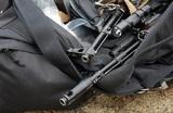 Белорусские таможенники раскрыли схему переправки оружия с Украины в Россию?