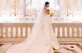Пора звездных свадеб. Как прошло «самое закрытое» бракосочетание Федора Бондарчука и Паулины Андреевой?
