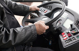 Власти Приморья вводят запрет на работу иностранцев в сфере городского транспорта