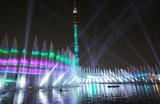 «Круг света — 2019». В Москве пройдет фестиваль световых инсталляций и представлений