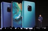 Новый смартфон Huawei остался без приложений Google из-за давления США