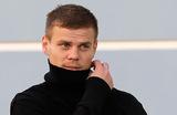 РФС отказал Кокорину в регистрации в качестве игрока «Зенита»
