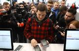 Старт продаж iPhone 11 в Москве не вызвал ажиотажа
