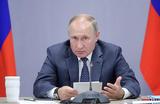 Bloomberg: Путин собирается одобрить Парижское соглашение по климату