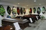 Пожаловался на вымогательство — получи иск от похоронного сервиса «Ритуал»