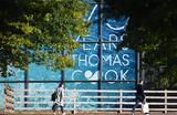 Одна из крупнейших туристических фирм в мире Thomas Cook прекратила свою деятельность
