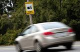 МВД поддержало идею снизить нештрафуемый порог скорости до 10 километров в час