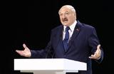 «Европа безмолвствует». Лукашенко упрекнул Запад в недостаточной активности в разрешении украинского кризиса