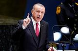 Турция начала вторжение в Сирию