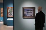 В Музее импрессионизма пройдет первая в России масштабная выставка испанского искусства XIX-XX веков