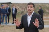 Зеленский: не будет разведения сил в Донбассе — не будет «нормандского формата»
