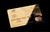 Королевский монетный двор Великобритании сообщил о выпуске первой в мире платежной карты из золота