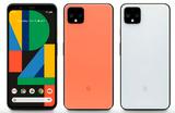 Google представит в Нью-Йорке новую линейку флагманских смартфонов