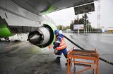 Авиакомпаниям компенсируют прошлогодние расходы на авиакеросин из резервного фонда