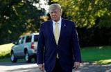 «США не давали зеленый свет». Трамп ввел санкции против Турции из-за операции в Сирии