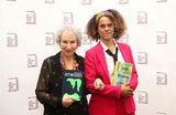 Букеровскую премию получили сразу две писательницы