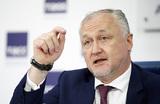 Глава РУСАДА рассказал о заговоре против российского спорта