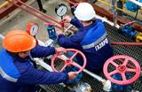 Оборудование «Газпрома» превратили в металлолом