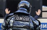 Задержан еще один фигурант дела о беспорядках в Москве