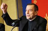 Минюст просит ликвидировать движение Льва Пономарева «За права человека»