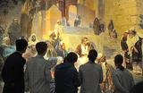 Будет ли очередь на выставку Василия Поленова в Третьяковке?