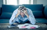 Просрочка по кредиту — у каждого второго заемщика