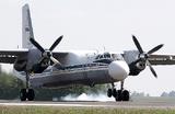 Минобороны взыскало с борттехника-инструктора стоимость разбитого Ан-26