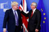 Лондон и Брюссель согласовали сделку по Brexit. Что может снова пойти не так?