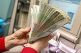 Росстат сообщил о резком росте реальных доходов россиян