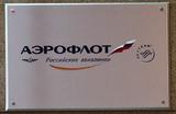 Массовые задержки багажа в «Аэрофлоте» в начале лета оценили в 300 тысяч рублей