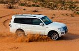 «Модель уже далеко не первой свежести». Mitsubishi Motors прекращает поставки в Россию внедорожников Pajero