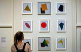 «Авангард. Список № 1». В Новой Третьяковке открывается выставка, воссоздающая экспозицию столетней давности