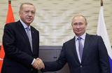 «Судьбоносные решения». Путин заявил о достижении договоренностей по Сирии