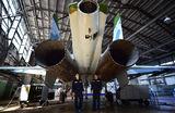 «Народу тяжело, работы нет». Приморские власти просят правительство помочь авиаремонтному заводу
