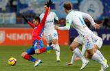 Стартует 15-й тур чемпионата России по футболу
