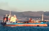 Палубу «разорвало, как консервную банку»: три человека погибли в результате взрыва на танкере «Залив Америка»