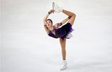 Очередная победа России в женском катании