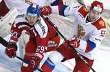 Сборная России по хоккею во главе с новым тренером стартует в турнире «Карьяла Кап»