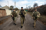 «Очередная попытка»: Украина и ДНР провели разведение сил в селе Петровское