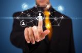 Гарантировать безопасность цифрового профиля будет невозможно?