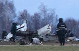 СКР: пилот разбившегося в Казани Boeing летал по поддельным документам