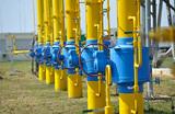 Газовое противостояние в последние дни обострилось публичными заявлениями Киева