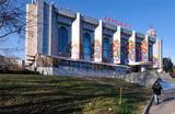Купит ли кинотеатр «Соловей» мэрия Москвы?