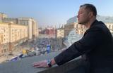 Скончался лидер партии «Новая Россия» Никита Исаев
