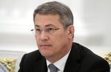 Глава Башкирии пристыдил жителей, протестующих против детского хосписа под окнами