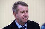 Заместитель директора ФСИН Валерий Максименко ушел в отставку