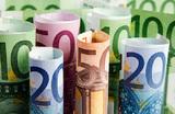 Спрос российских банков на евро в сентябре оказался в 2,5 раза выше, чем на доллар